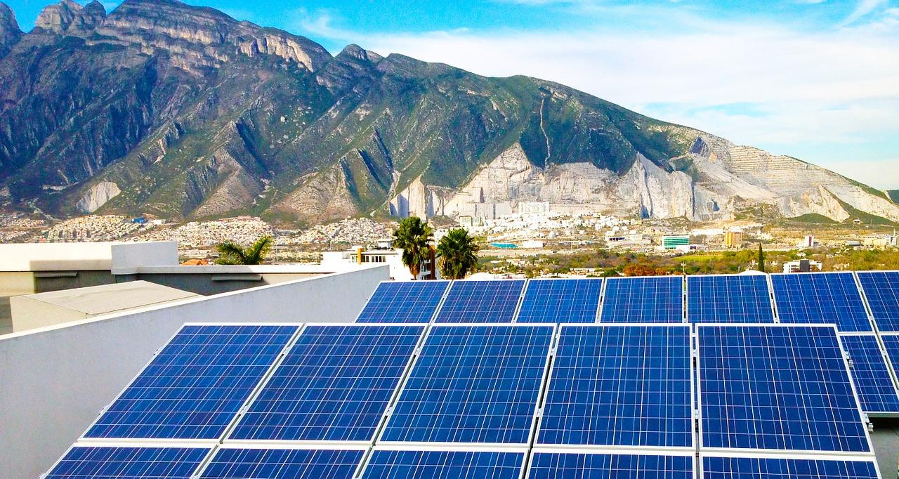 empresas de energía solar